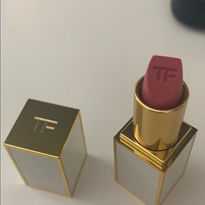 Tom Ford Lip Color Sheer Lipstick.